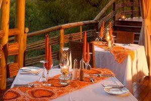 Madikwe-Dining 2