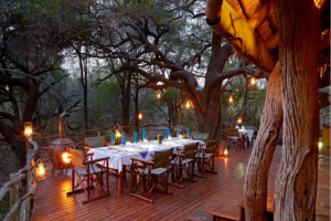 Jacis-Safari-Lodge-Deck-Dinner